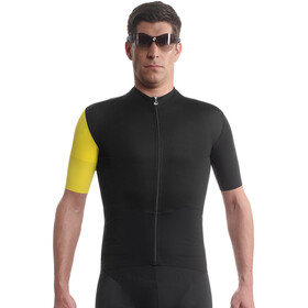 assos SS.CentoJersey_Evo8 Men volt yellow